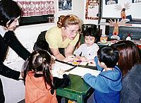 子ども英会話 ⅠB (幼児5~6才クラス)