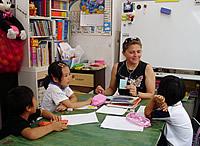 子ども英会話 GⅠ (小学生1.2年クラス)